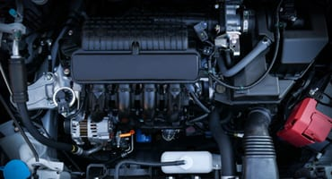 Engine Parts & Fuel Systems