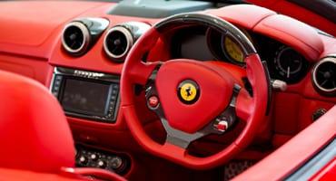 Wheels & Steering